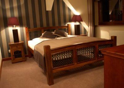 narzuty na łóżko